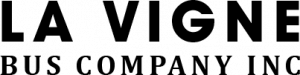 La Vigne Bus Company Logo