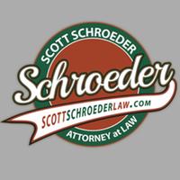 Scott Schroeder Law Office Logo