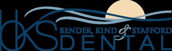 BKS Dental Logo